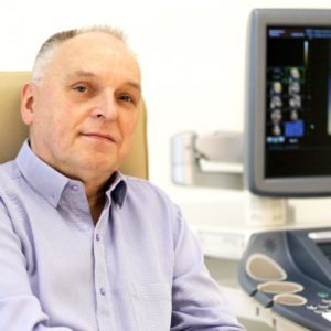 dr n. med. Krzysztof Maciejewski
