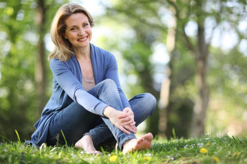 Terapia hormonalna w menopauzie